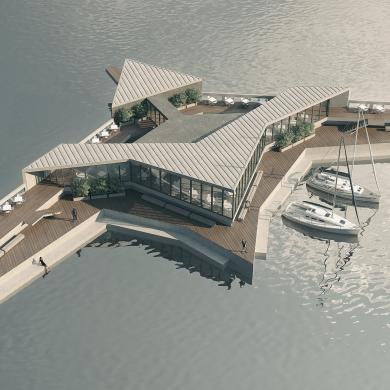 Black Sea Pier